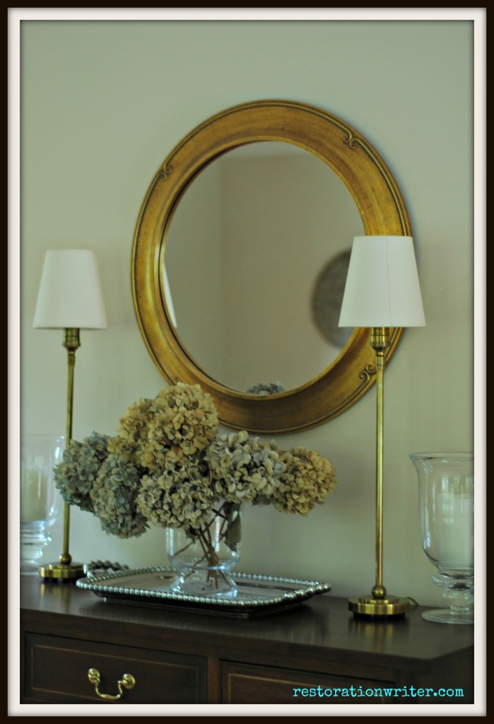 Decorating Mirrors Fashion