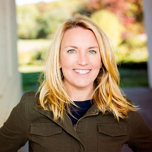 Rebecca Knutsen