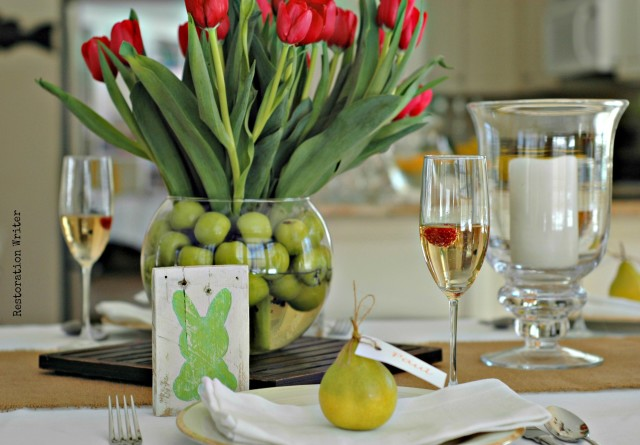 Easy Decorating Tips for Easter