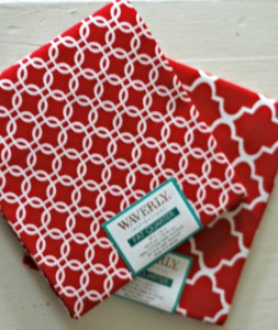 Waverly Fat Quarters