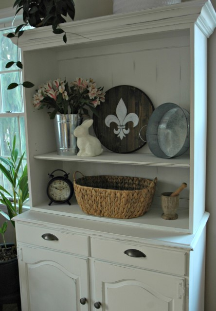 How to update an old hutch